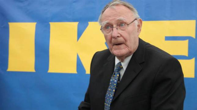 Re-focus every 10 minutes like the IKEA founder